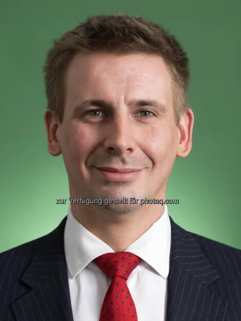 Alexander Haas (Wolf Theiss)  berät die Erste Group bei der Emission einer Nachranganleihe mit USD 500 Millionen Volumen (Bild: :Wolf Theiss), © Aussender (11.12.2014)
