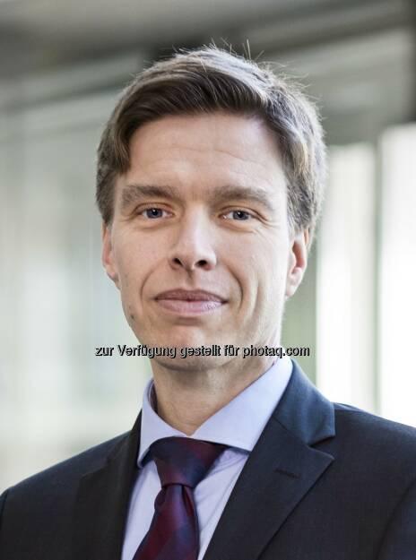 Franke Group: Franke ernennt Lars Völkel zum Mitglied der Konzernleitung , © Aussender (11.12.2014)