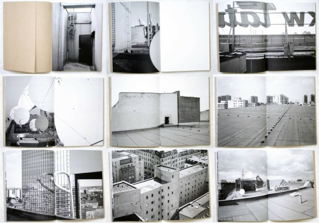 Diane Vincent - OBEN, Self published 2014, Beispielseiten, sample spreads - http://josefchladek.com/book/diane_vincent_-_oben, © (c) josefchladek.com (13.12.2014)