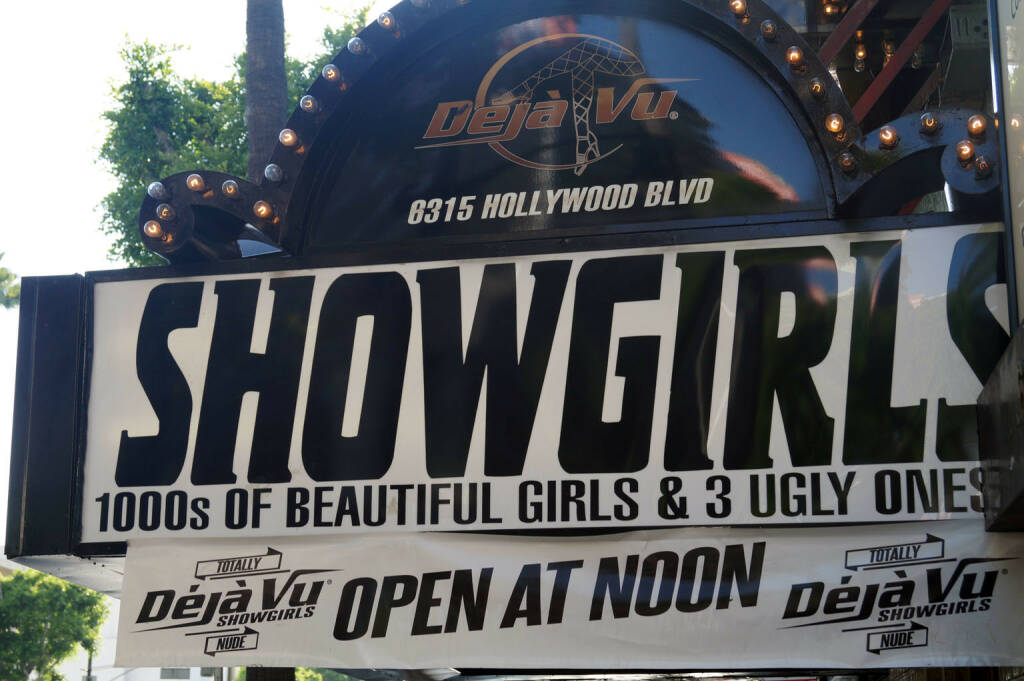 Hollywood Showgirls (Bild: bestevent.at) (13.12.2014)