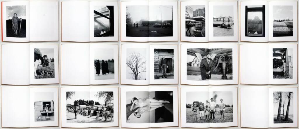 Misha Kominek - First Journey Home, Kominek Gallery 2013, Beispielseiten, sample spreads - http://josefchladek.com/book/misha_kominek_-_first_journey_home, © (c) josefchladek.com (15.12.2014)