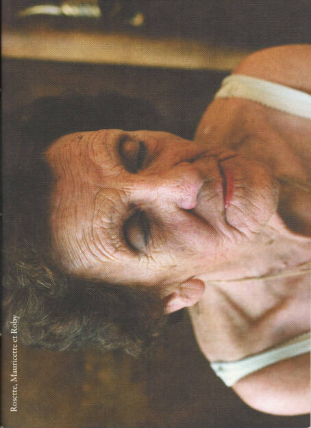 Zoé Beausire - Rosette, Mauricette et Roby, Kominek 2012, Cover - http://josefchladek.com/book/zoe_beausire_-_rosette_mauricette_et_roby, © (c) josefchladek.com (17.12.2014)