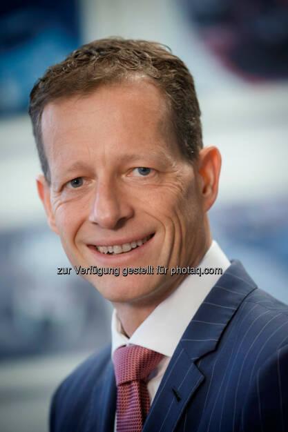 Carsten Oder wird Vorsitzender der Geschäftsleitung Mercedes-Benz Cars Vertrieb Deutschland (MBD) und Leiter Mercedes-Benz Vertrieb Deutschland (MBVD), © Aussender (17.12.2014)