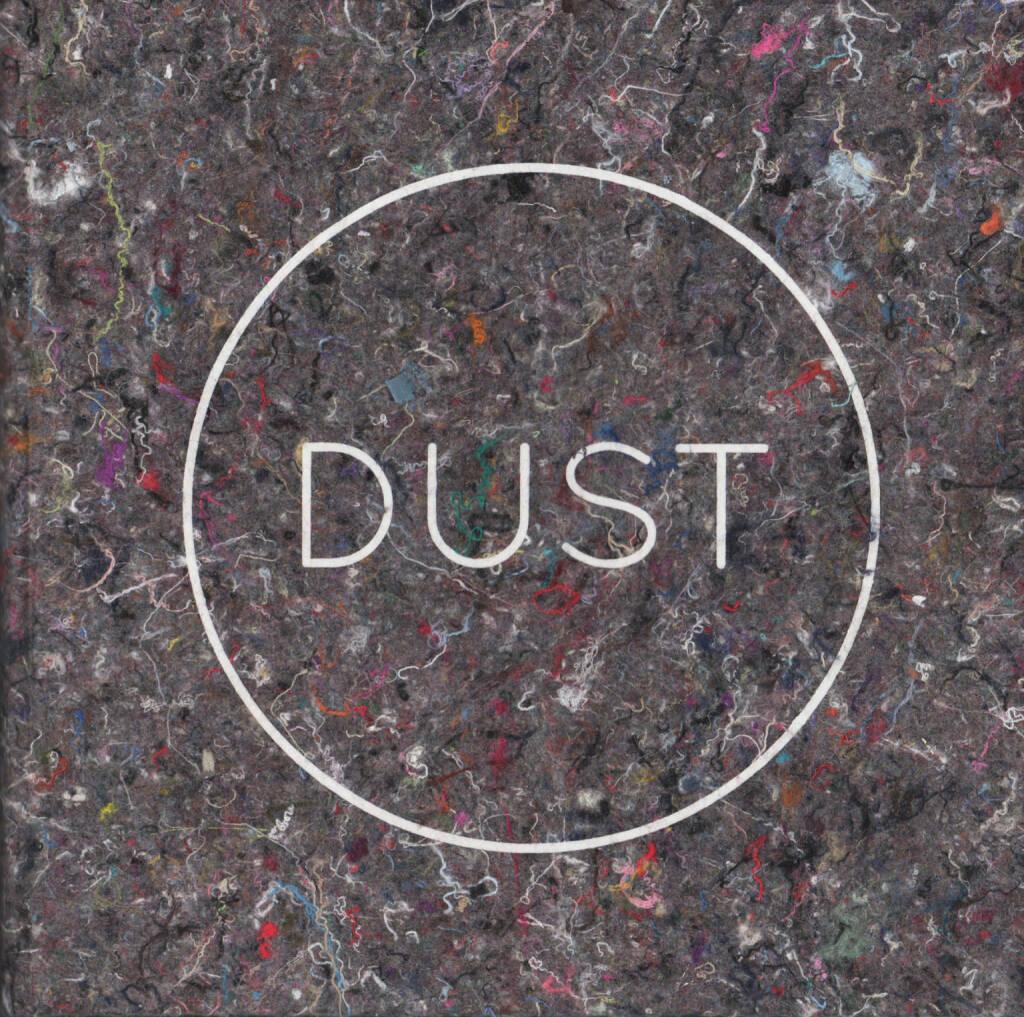 Klaus Pichler - Dust, AnzenbergerEdition 2014, Cover - http://josefchladek.com/book/klaus_pichler_-_dust, © (c) josefchladek.com (18.12.2014)