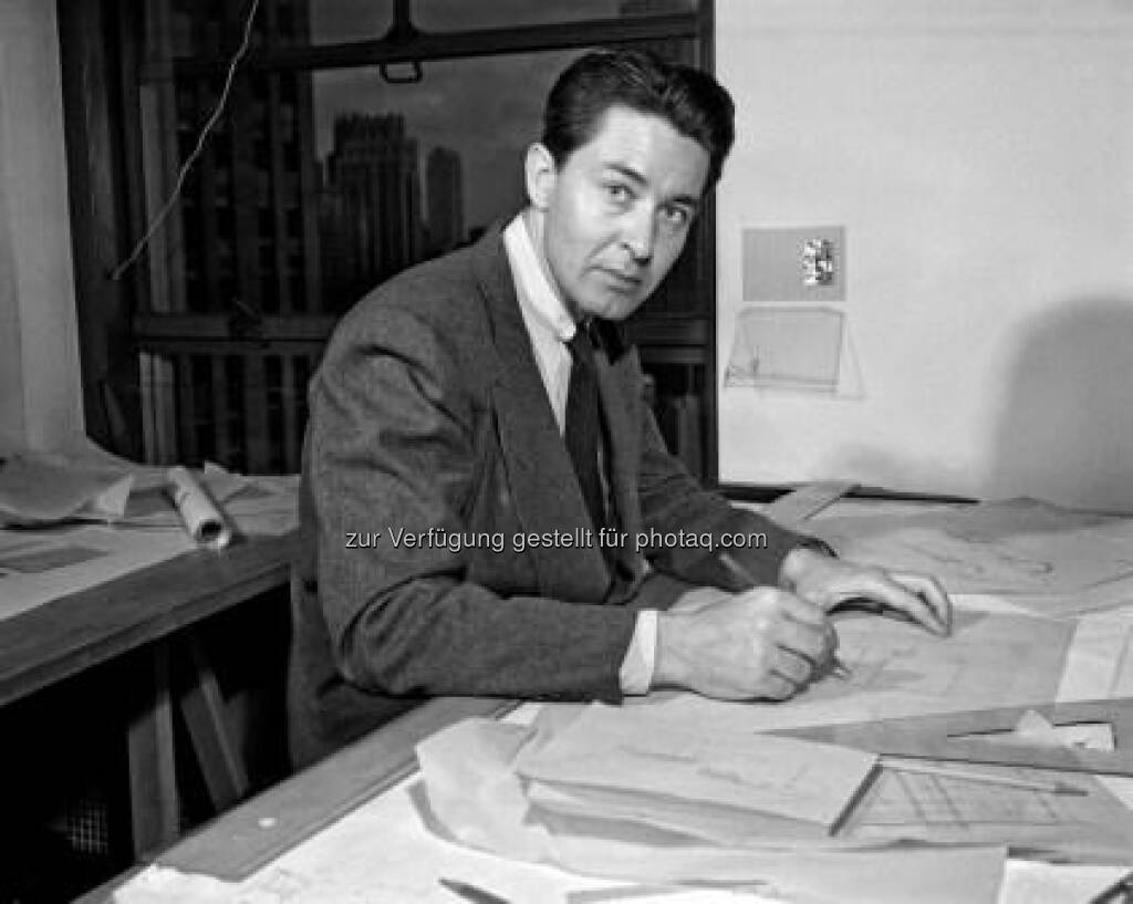 M. Nowicki als UN Berater, New York, 1947, Foto: UN, © (VIG beigestellt) (09.02.2013)