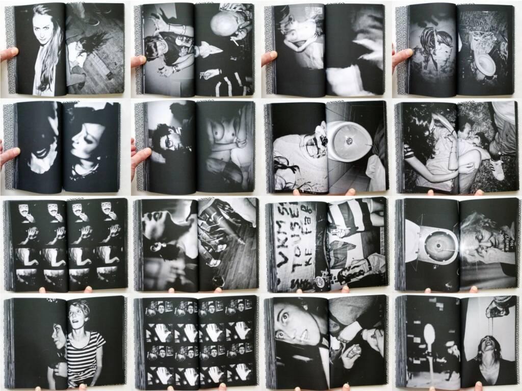 Clément Paradis - Sound of Midnight - the theory of bitter fun, Timeshow Press 2014, Beispielseiten, sample spreads - http://josefchladek.com/book/clement_paradis_-_sound_of_midnight_-_the_theory_of_bitter_fun, © (c) josefchladek.com (19.12.2014)