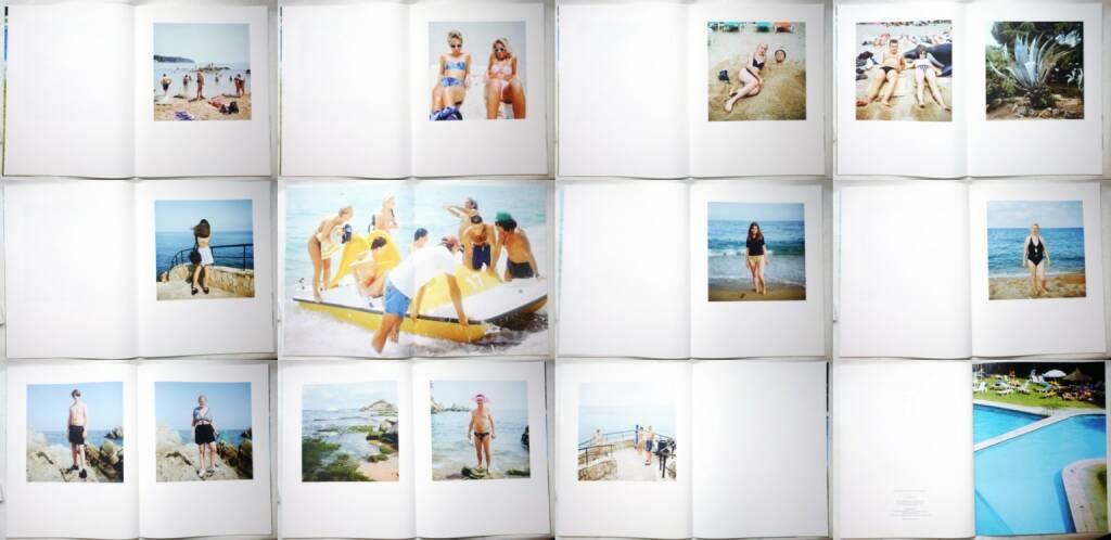 Misha Kominek - Strangers in Paradise, Kominek Gallery 2013, Beispielseiten, sample spreads - http://josefchladek.com/book/misha_kominek_-_strangers_in_paradise, © (c) josefchladek.com (21.12.2014)