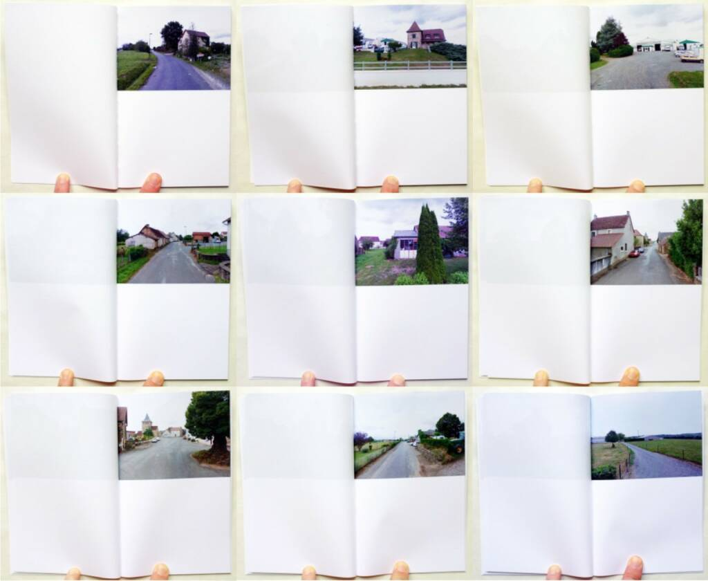 Pascal Anders - Angoisse, Self published 2014, Beispielseiten, sample spreads - http://josefchladek.com/book/pascal_anders_-_angoisse, © (c) josefchladek.com (21.12.2014)