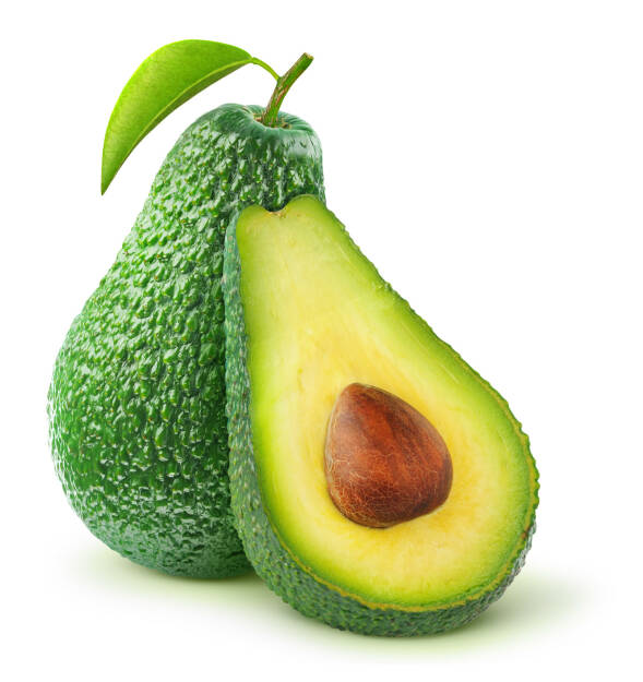 Avocado, Kern, http://www.shutterstock.com/de/pic-153176222/stock-photo-fresh-avocado-isolated-on-white.html, © www.shutterstock.com (23.12.2014)