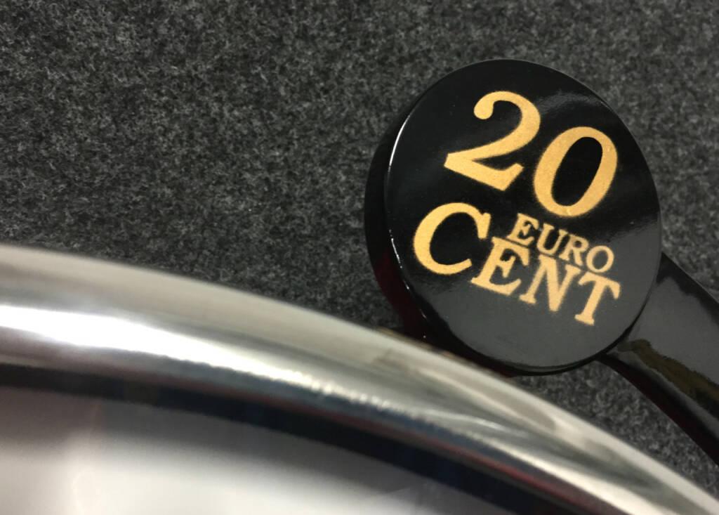 20 Euro Cent (23.12.2014)