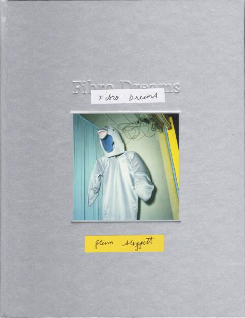 Glenn Sloggett - Fibro Dreams, Self published 2014, Cover - http://josefchladek.com/book/glenn_sloggett_-_fibro_dreams, © (c) josefchladek.com (25.12.2014)
