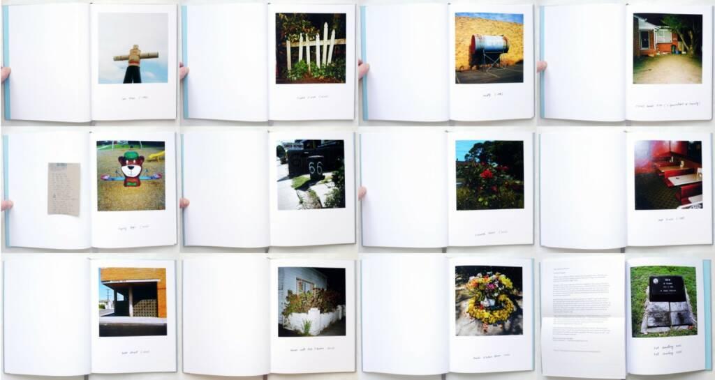 Glenn Sloggett - Fibro Dreams, Self published 2014, Beispielseiten, sample spreads - http://josefchladek.com/book/glenn_sloggett_-_fibro_dreams, © (c) josefchladek.com (25.12.2014)