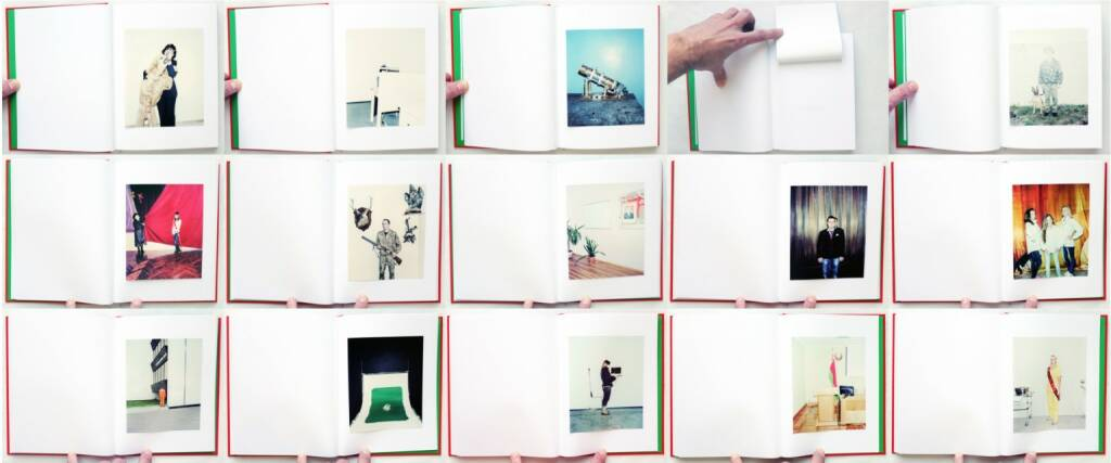 Rafal Milach - The Winners, GOST 2014, Beispielseiten, sample spreads - http://josefchladek.com/book/rafal_milach_-_the_winners, © (c) josefchladek.com (29.12.2014)