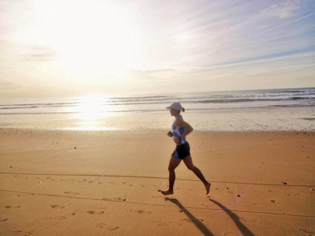 Urlaub, Sonne, Meer - Annabelle-Mary Konczer (02.01.2015)