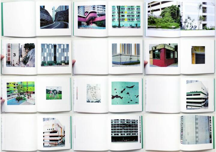 Dustin Shum - BLOCKS, Inertia Books 2014, Beispielseiten, sample spreads - http://josefchladek.com/book/dustin_shum_-_blocks