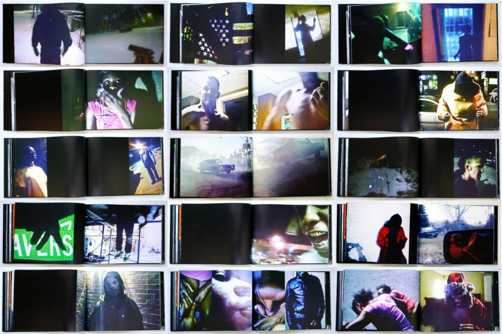 Doug Rickard - N.A. Catalog, Verlag Kettler/D.A.P. 2014, Beispielseiten, sample spreads - http://josefchladek.com/book/doug_rickard_-_na_catalog_1, © (c) josefchladek.com (09.01.2015)