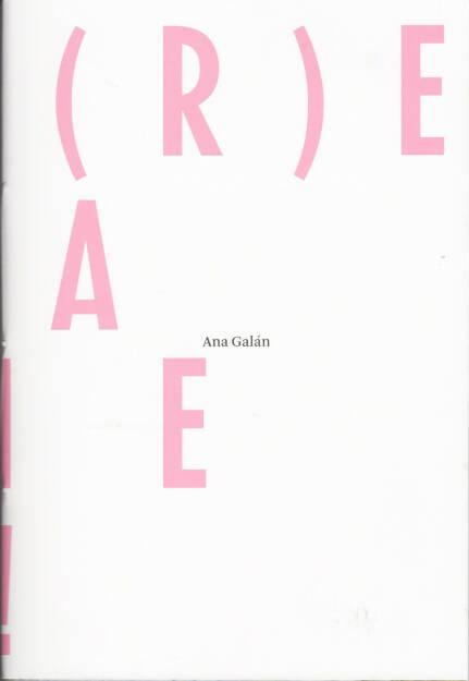 Ana Galan - V l V ( R ) E L A V I E !, Self published 2014, Cover - http://josefchladek.com/book/ana_galan_-_v_l_v_r_e_l_a_v_i_e, © (c) josefchladek.com (12.01.2015)