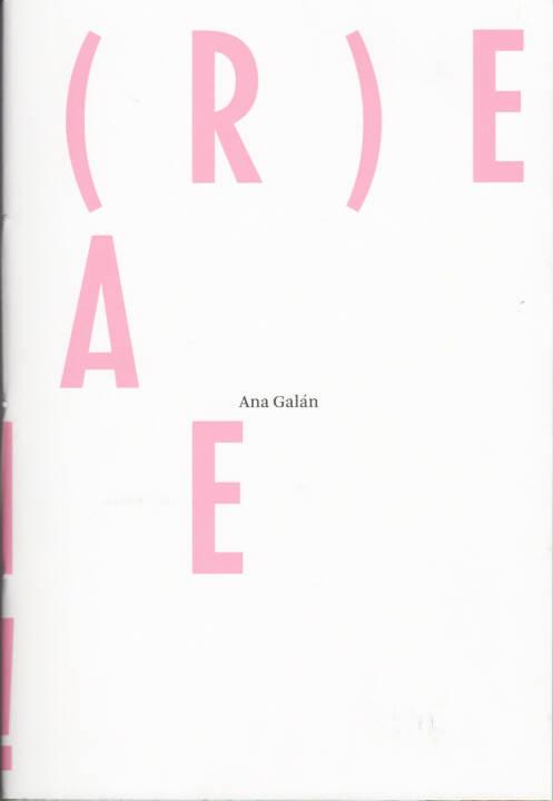 Ana Galan - V l V ( R ) E L A V I E !, Self published 2014, Cover - http://josefchladek.com/book/ana_galan_-_v_l_v_r_e_l_a_v_i_e