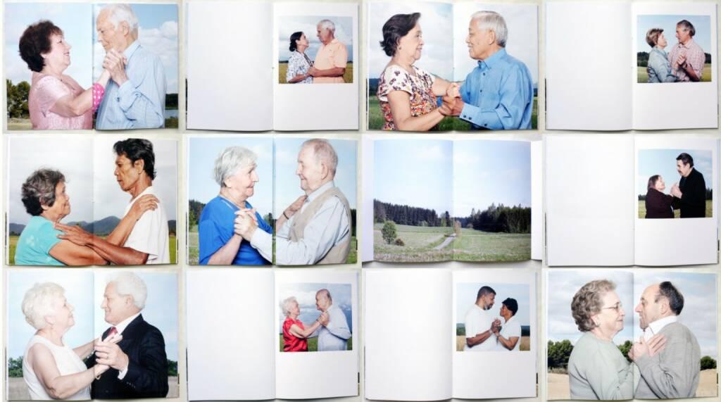 Ana Galan - V l V ( R ) E L A V I E !, Self published 2014, Beispielseiten, sample spreads - http://josefchladek.com/book/ana_galan_-_v_l_v_r_e_l_a_v_i_e, © (c) josefchladek.com (12.01.2015)