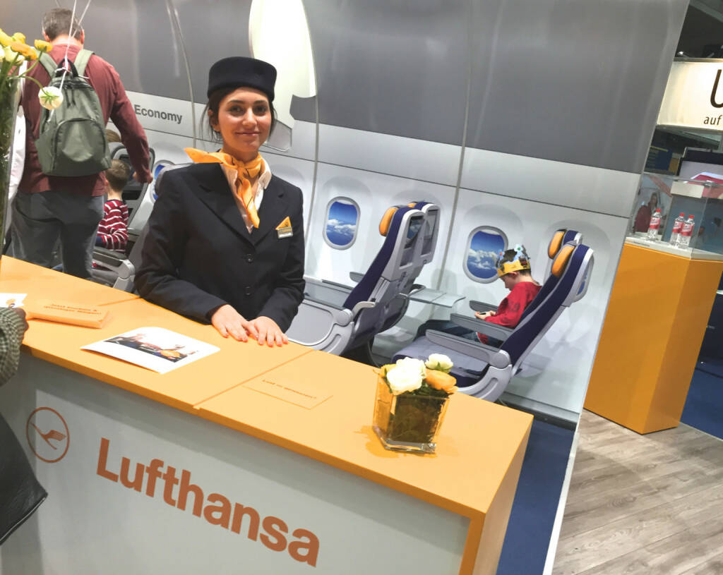 Lufthansa (19.01.2015)