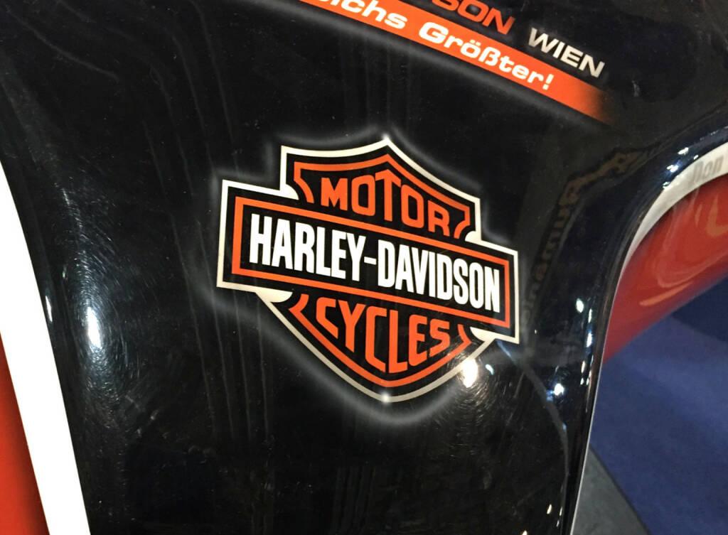 Harley Davidson (19.01.2015)