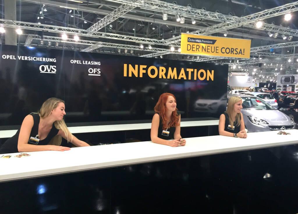Opel Information (19.01.2015)