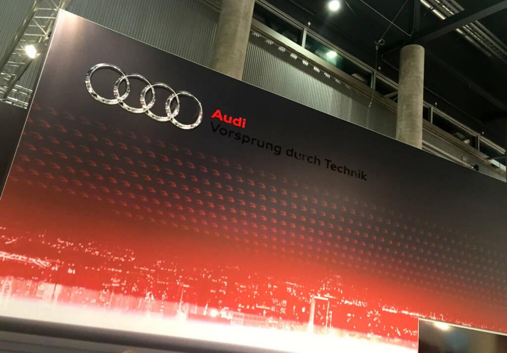 Audi (19.01.2015)