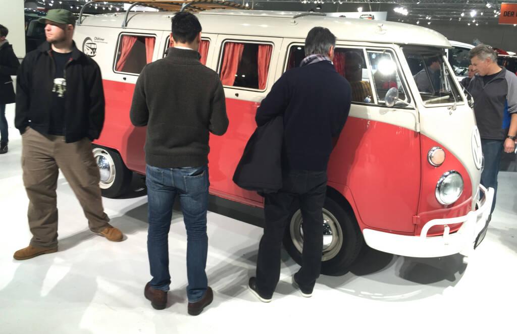 VW Bully (19.01.2015)
