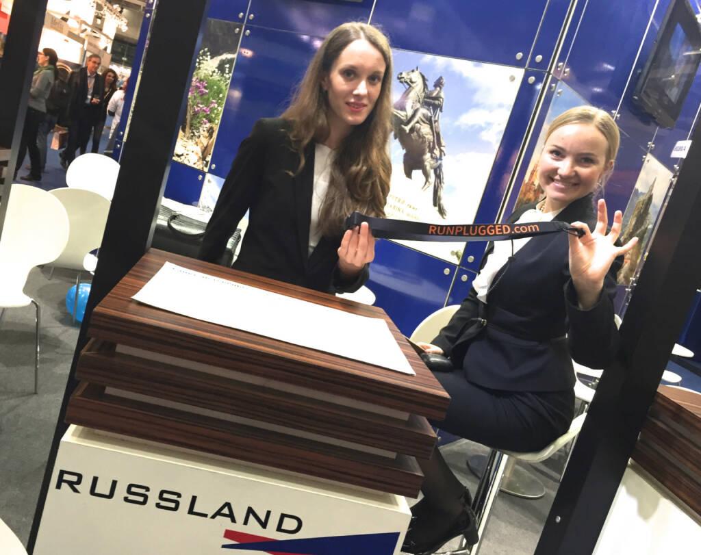 Russland Runplugged, siehe weitere Handypics Auto- und Ferienmesse Wien http://photaq.com/page/index/1696  (19.01.2015)