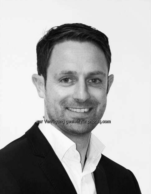 Adrian Egger, Managing Director, Thermarium: Thermarium Bäder-Bau GmbH: Thermarium mit frischem Schwung und neuem Potenzial, © Aussender (22.01.2015)