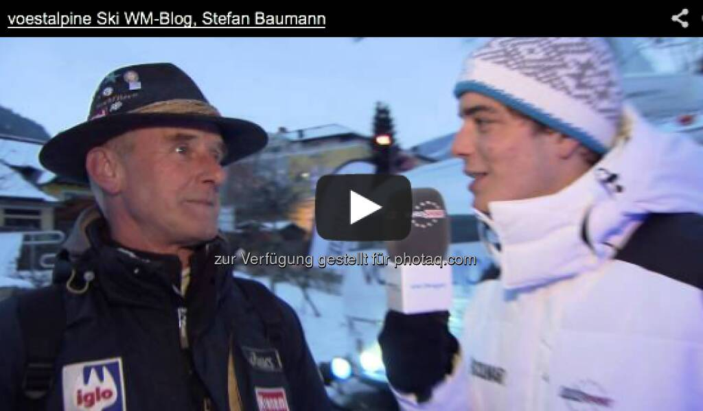 Talk mit dem Vater von Romed Baumann http://voestalpine-wm-blog.at/2013/02/11/ein-gesprach-mit-dem-vater-von-romed-baumann/#.URk6bI7aK_Q, &copy; <a href=