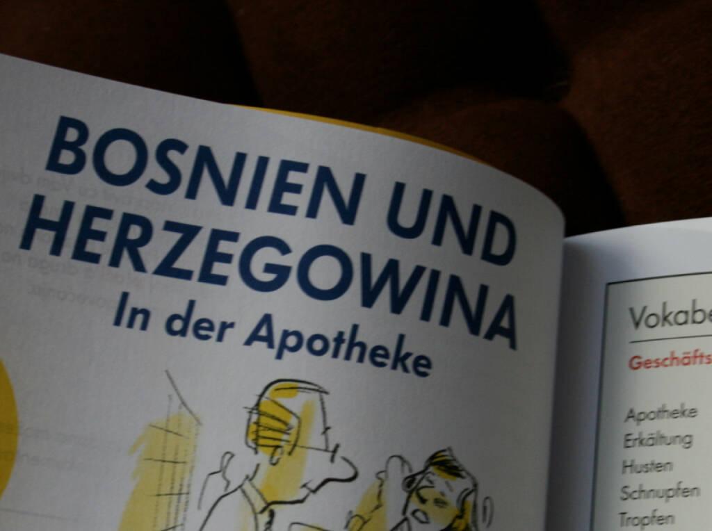 Bosnien Herzegowina (23.01.2015)