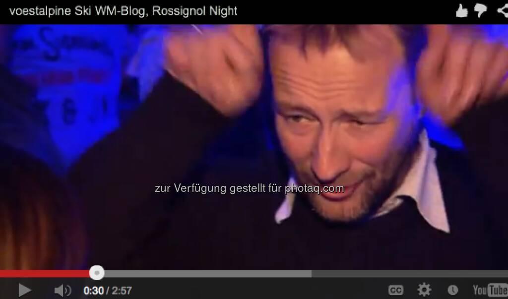 Kjetil-Andre Aamodt - Rossignol feiert und alle sind dabei - http://voestalpine-wm-blog.at/2013/02/12/rossignol-feiert-und-alle-sind-dabei/#.URpanY7aK_Q, &copy; <a href=