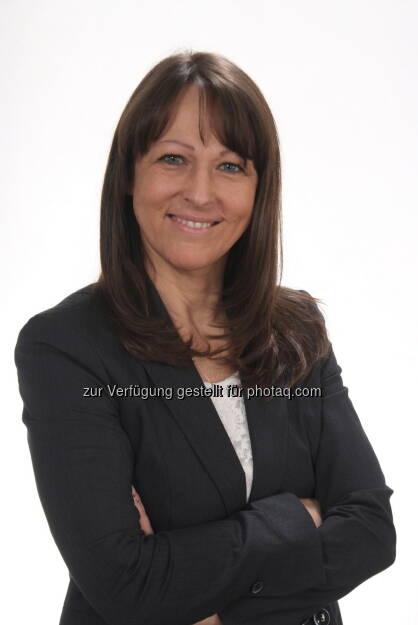 Karin Zeiler-Fidler ist seit Jänner 2015 Geschäftsführerin des Ambulatorium Döbling. (Bild: PremiQaMed Management GmbH), © Aussender (26.01.2015)