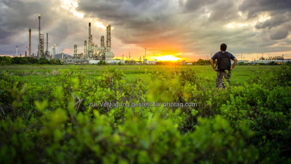 Oil & Gas Invest Aktiengesellschaft (OGI AG): Deutsches Unternehmen vor Durchbruch in den USA: OGI AG startet Förderung von rund 120 Millionen Barrel Erdöl, © Aussender (27.01.2015)