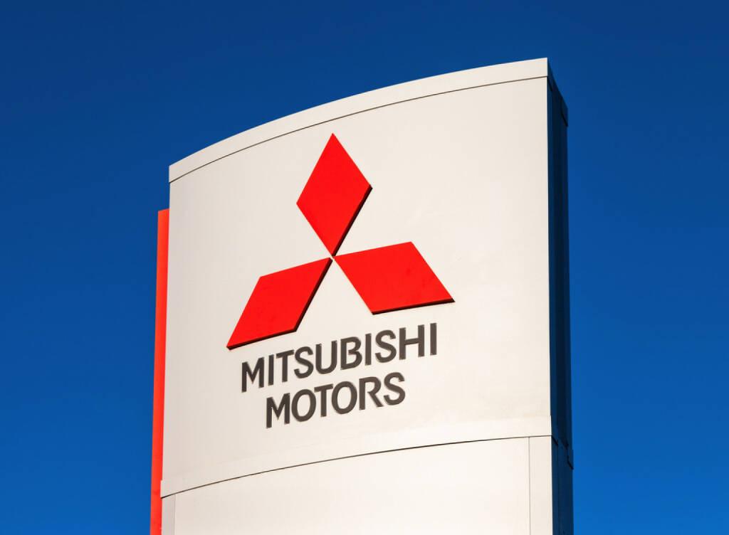 Mitsubishi, <a href=http://www.shutterstock.com/gallery-365671p1.html?cr=00&pl=edit-00>FotograFFF</a> / <a href=http://www.shutterstock.com/editorial?cr=00&pl=edit-00>Shutterstock.com</a>, FotograFFF / Shutterstock.com, © www.shutterstock.com (03.02.2015)