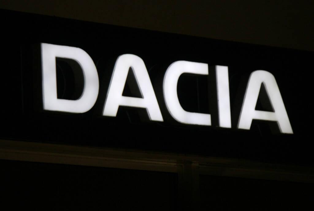Dacia, <a href=http://www.shutterstock.com/gallery-320989p1.html?cr=00&pl=edit-00>360b</a> / <a href=http://www.shutterstock.com/editorial?cr=00&pl=edit-00>Shutterstock.com</a>, 360b / Shutterstock.com, © www.shutterstock.com (03.02.2015)