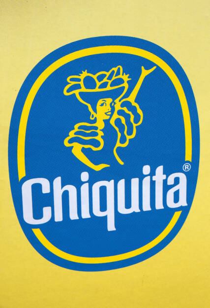 Chiquita, Banane, <a href=http://www.shutterstock.com/gallery-320989p1.html?cr=00&pl=edit-00>360b</a> / <a href=http://www.shutterstock.com/editorial?cr=00&pl=edit-00>Shutterstock.com</a>, 360b / Shutterstock.com, © www.shutterstock.com (03.02.2015)