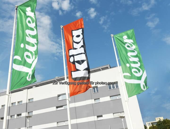 kika Leiner: kika Leiner stellt sich neu auf und investiert 65 Millionen Euro