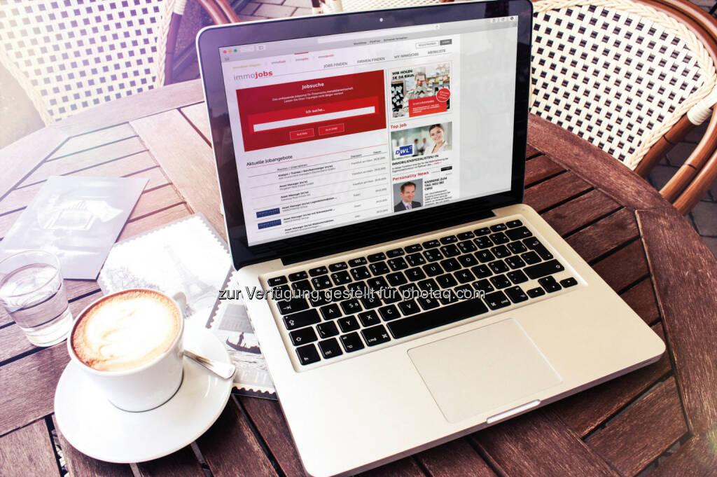 epmedia Werbeagentur GmbH: Relaunch: Ich find` mir einen Immojob // Österreichs größtes Jobportal der Immobilienbranche jetzt noch einfacher zu bedienen, © Aussendung (03.02.2015)