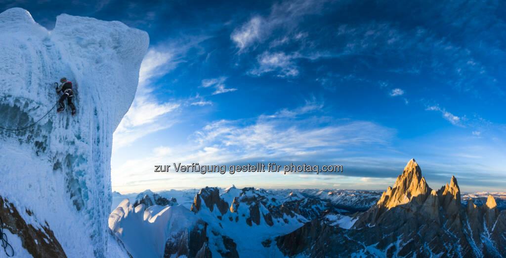 Naturfreunde Österreich: Edelweiss-Bergfilmfestival 2015 der Naturfreunde Österreich, © Aussender (05.02.2015)