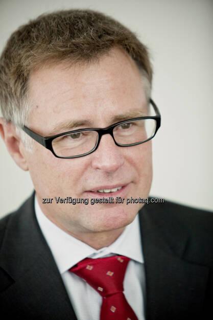 Ekkehart Steinhuber, CEO der Innovacell Biotechnologie AG: wikopreventk GmbH: Kapitalaufstockung bei Biotechnologieunternehmen Innovacell, © Aussender (09.02.2015)