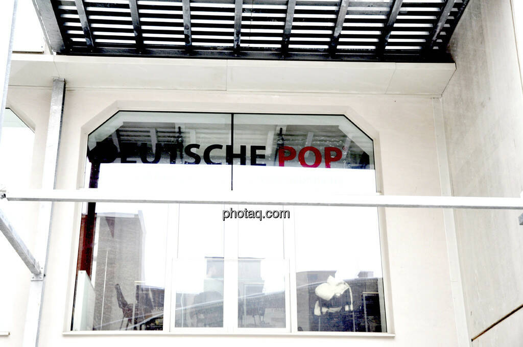 Ankerbrot-Fabrik Deutsche Pop (13.02.2013)