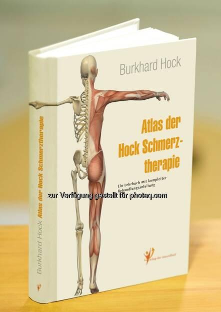 Verlag der Gesundheit: Schmerztherapie: Neuer kompakter Bildatlas führt Therapeuten direkt zur Ursache des Schmerzes (12.02.2015)