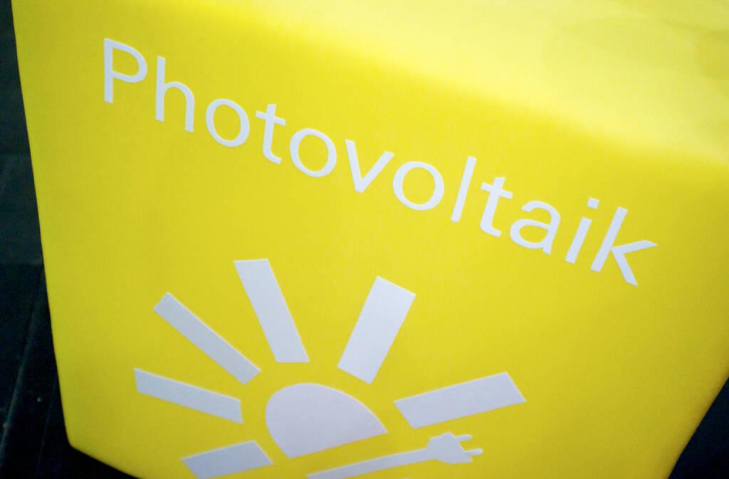 Photovoltaik (15.02.2015)
