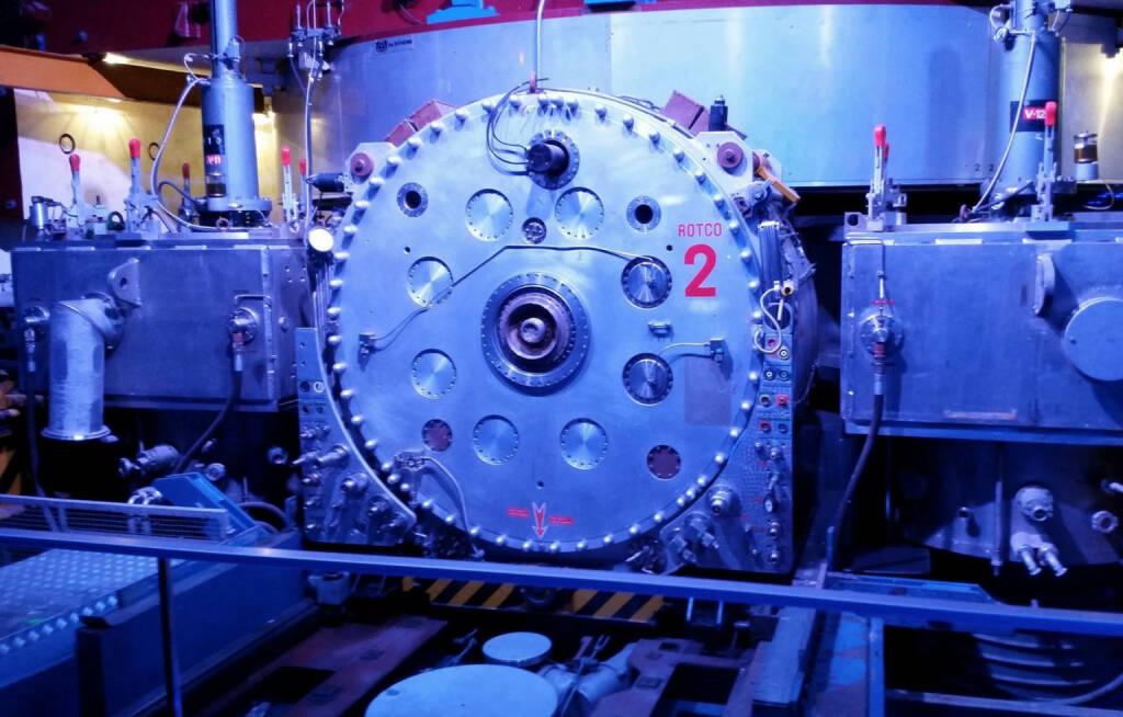 CERN (16.02.2015)