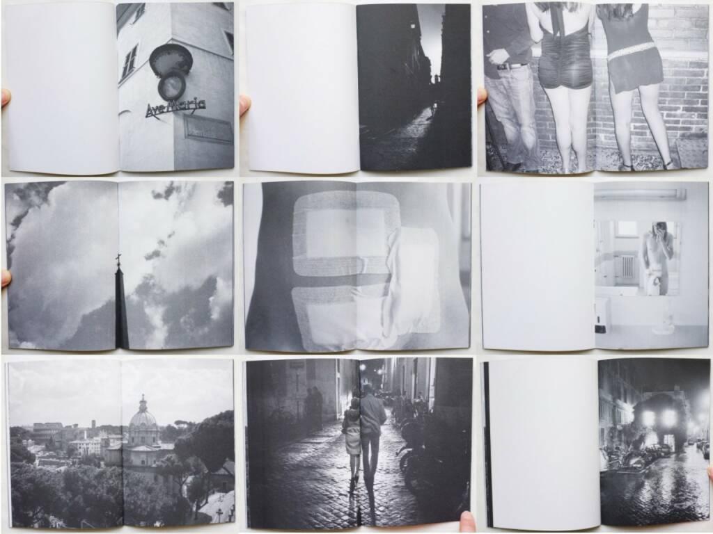 Christian Belgaux - Appendix, Kniven Press 2015, Beispielseiten, sample spreads - http://josefchladek.com/book/christian_belgaux_-_appendix, © (c) josefchladek.com (21.02.2015)