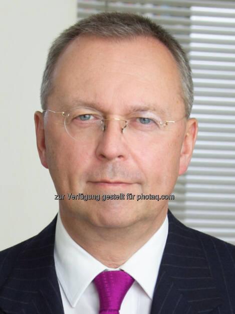 Michael Kutschera (Binder Grösswang) berät Magna Steyr beim Verkauf der Magna Steyr Battery Systems an Samsung SDI., © Aussendung (25.02.2015)