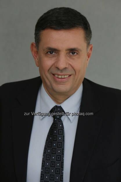 Lubomir Mitov: neuer Chefökonom für Zentral- und Osteuropa (CEE) der UniCredit (UniCredit Bank AG) , © Aussender (25.02.2015)