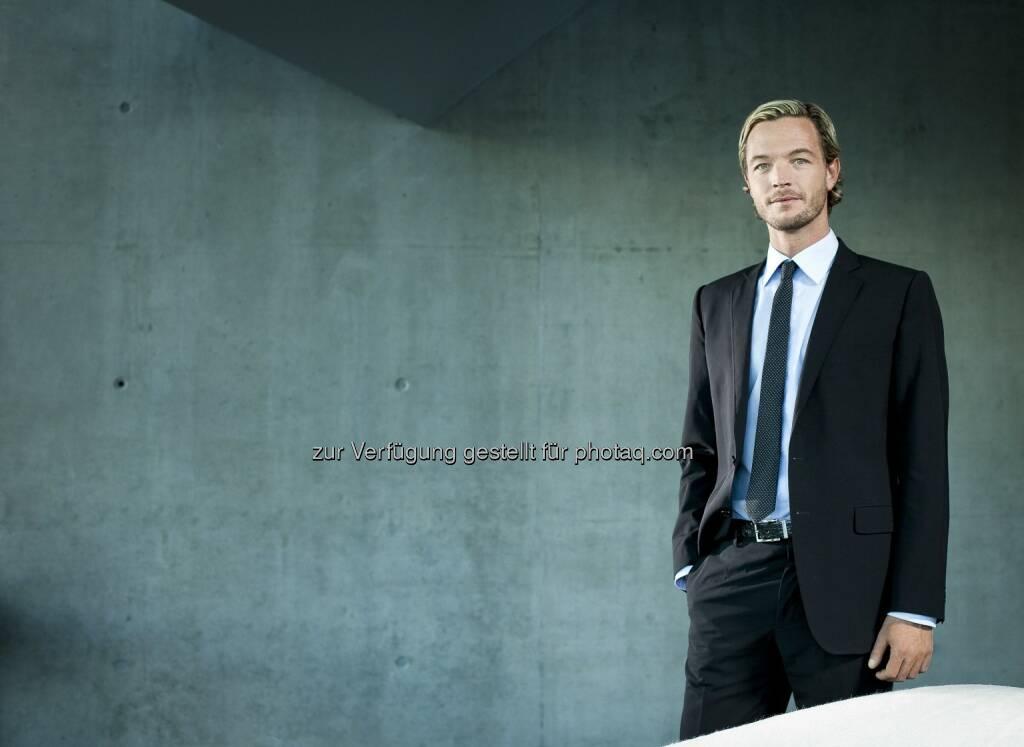 Markus Langes: D.Swarovski KG: Swarovski investiert in den Standort Wattens, © Aussender (26.02.2015)